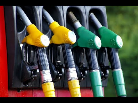 Greve afeta postos de combustíveis e abastecimento de alimentos | SBT Brasil (23/05/18)