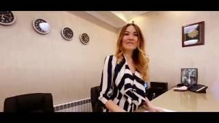 Обзор новой гостиницы Достык. г.Кызылорда ул. Байсеитова 2