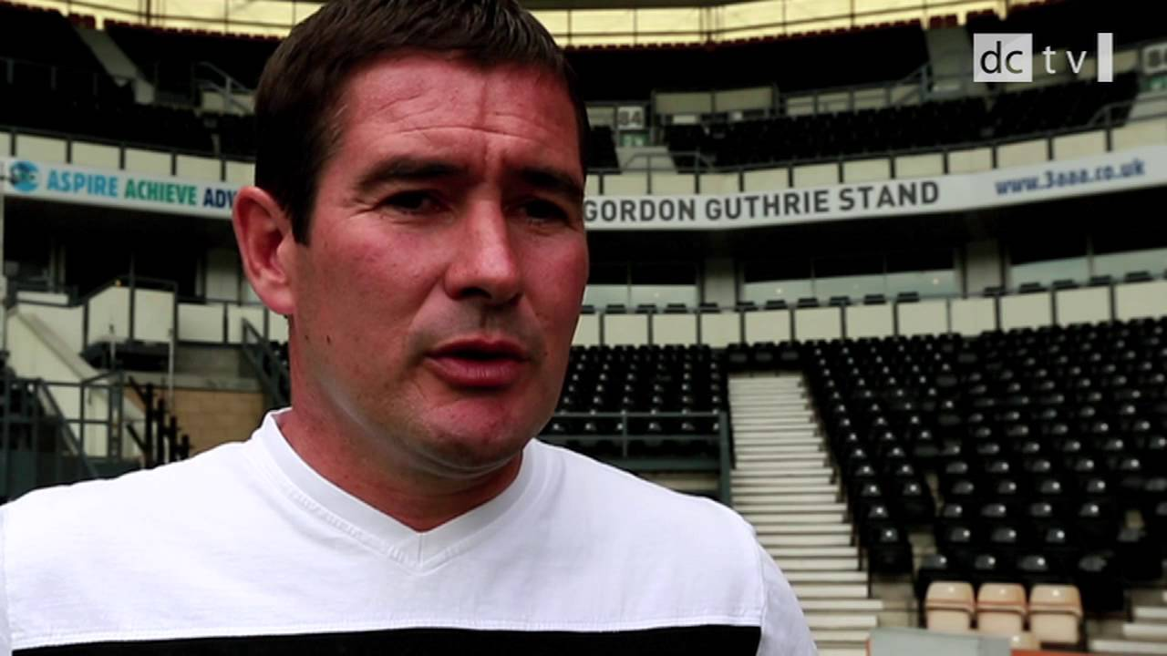 Clough Previews Leicester Encounter