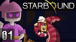 STARBOUND (Version 1.0)