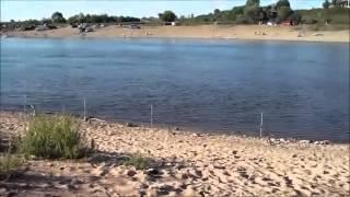 Рыбалка на реке Ока(В это видео ролике показана рыбалка на прекрасной реке под названием Ока. Ставим лайки и подписываемся..., 2015-10-25T10:08:34.000Z)