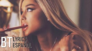 Ariana Grande - thank u, next (Lyrics Espanol) Video Official