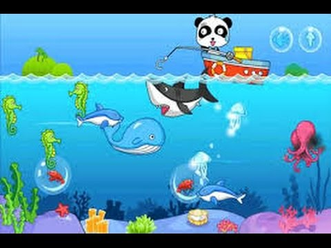 Fishing Free Kids Game   Android App