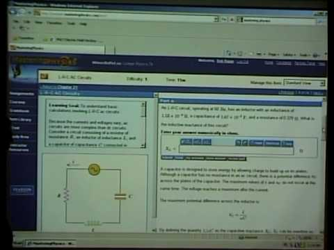 Physics 220 - SP2010 - Lecture 23 - Law of Reflection