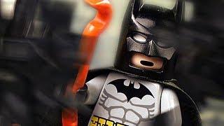 Lego Batman - Batz Attack