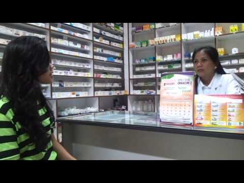 An interview with a Hospital Pharmacist