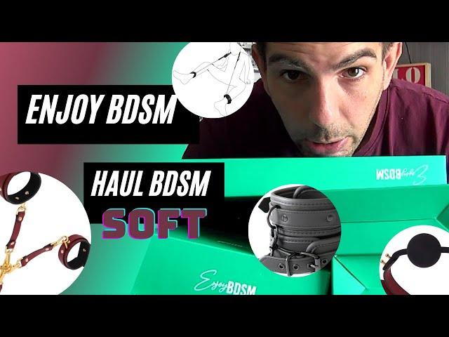 Bien choisir un équipement BDSM soft ou ses Accessoires de lit (+ des astuces Sexualité et Handicap)
