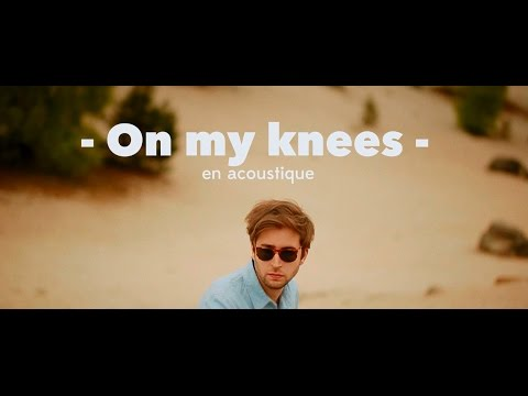 "FRENCH TOBACCO - ""ON MY KNEES"" (Acoustique)"