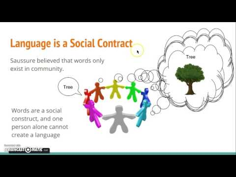 Eng 463 Linguistic Theory