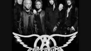 Aerosmith - Walk This Way - Toys In The Attic
