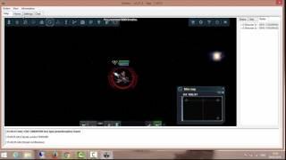 Darkorbit Golem Bot Preview/Tutorial