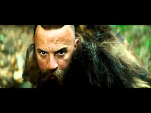 Zell's Kitchen - Pop Corn : Le dernier chasseur de sorcières streaming vf