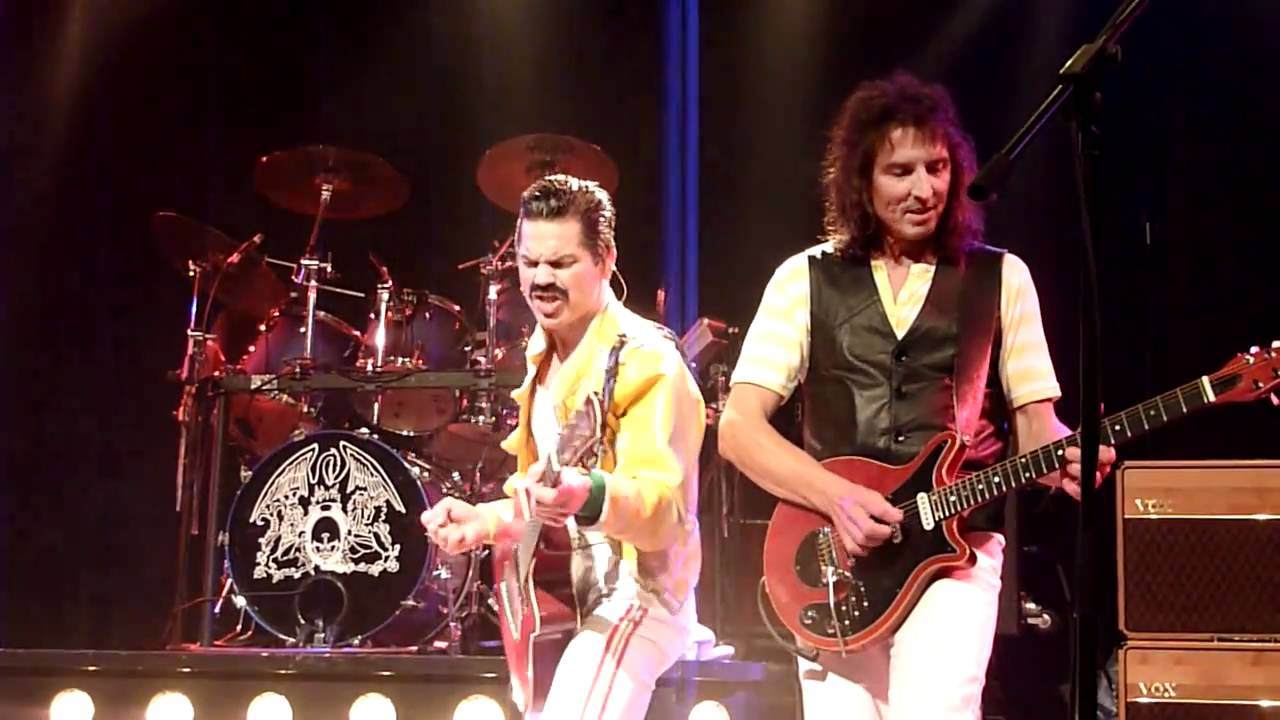 Queen Revival Band Werl