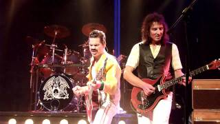 Queen Revival Band - You don