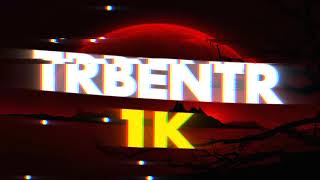 Legendary Red intro #1KCreator