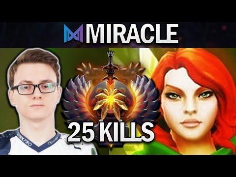 NIGMA.MIRACLE TERRORBLADE WITH HALBERG-DESO - DOTA 2 7.27 GAMEPLAY from YouTube · Duration:  33 minutes 55 seconds