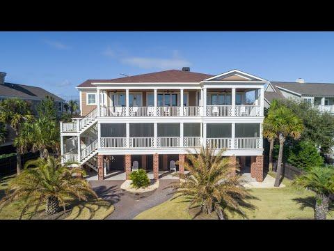 106 Charleston Blvd. - Isle of Palms, South Carolina
