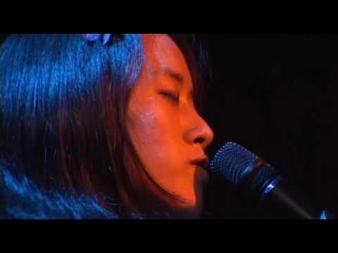 Vienna Teng & Alex Wong - idioteque (Radiohead) Live in NYC 2009