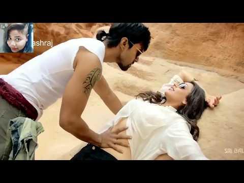 Download Kajal Agarwal hot kiss