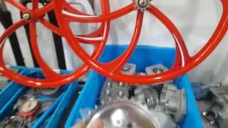 mag wheel and alum wheel