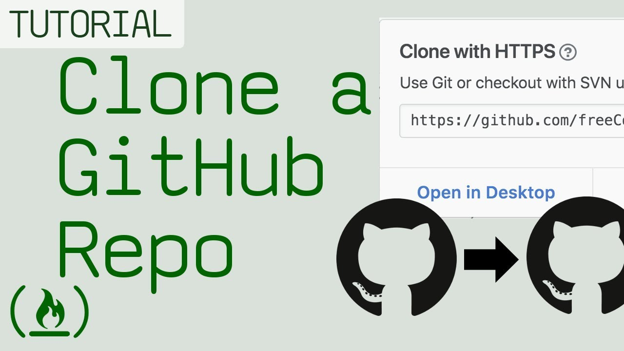 How to Clone a GitHub Repository for Beginners