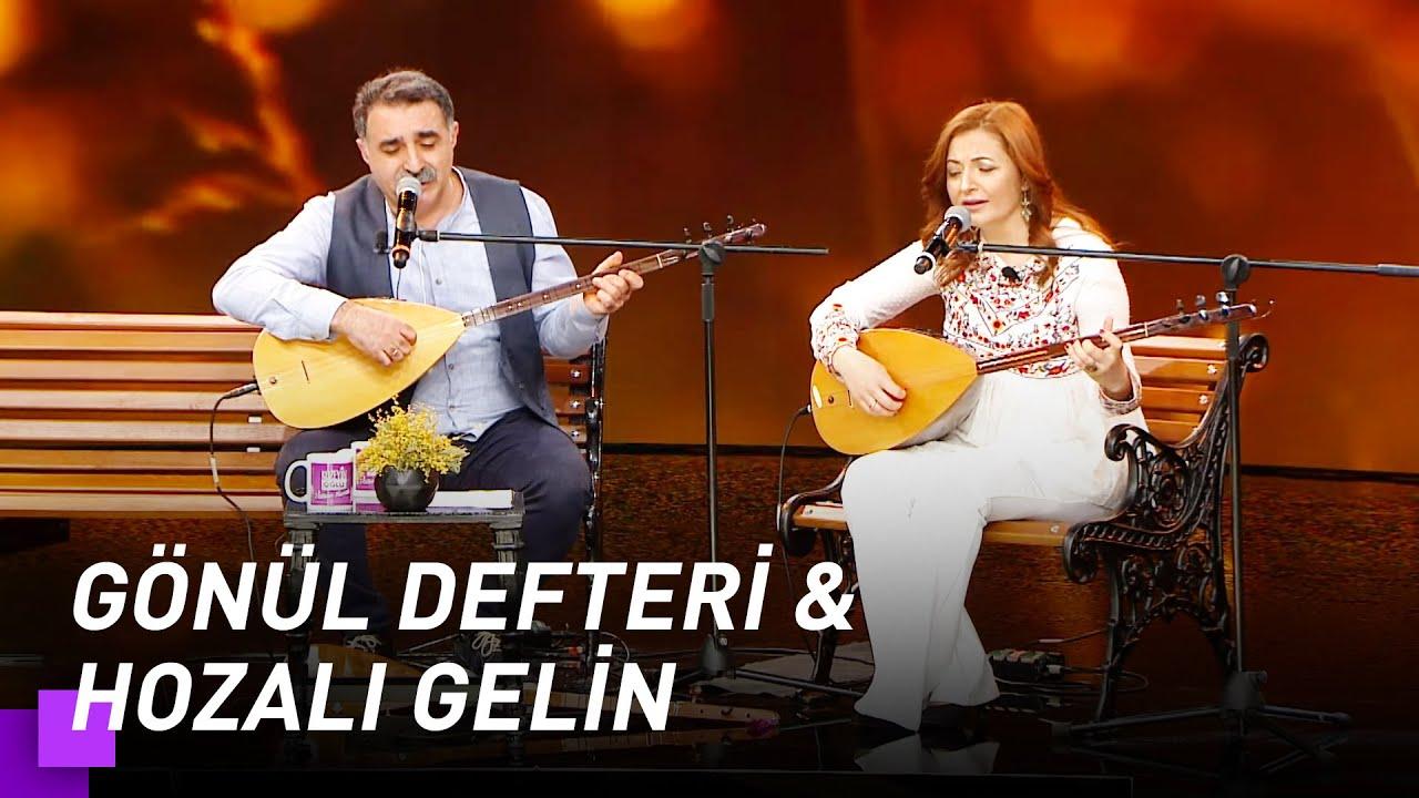 Sevil KATRAN - Neyim Kaldı (Canlı Performans)