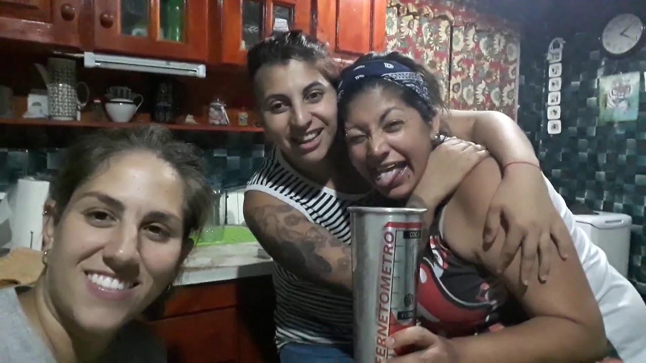 Mis amigas borrachas