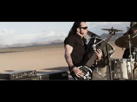 ADRENALINE MOB - Indifferent (OFFICIAL VIDEO)