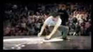 Ronnie vs. Born - Red Bull BC One 2005