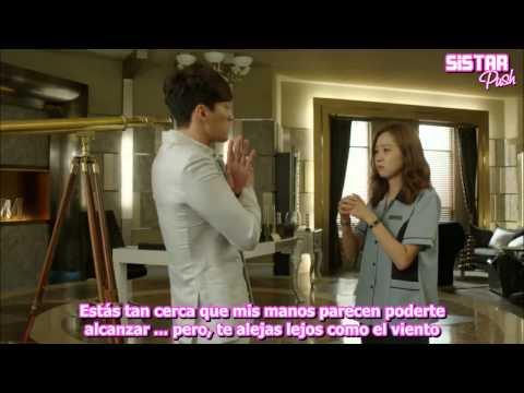 [MV] HyoLyn (SISTAR) You Make Me Go Crazy (OST Fanmade Ver. ) [Sub Spanish / Español]