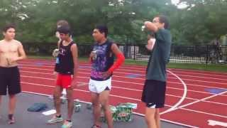 3rd Mountain Dew Mile