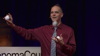 Tricks To Happiness | Frank Olivier | TEDxSonomaCounty