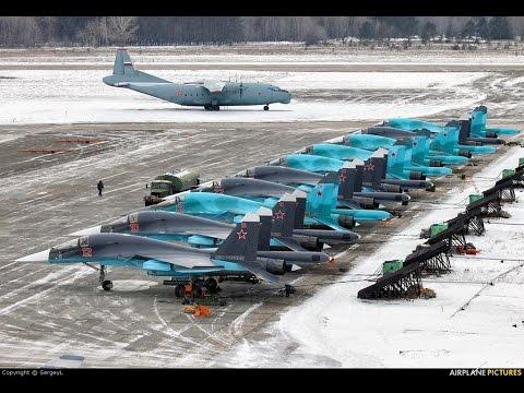 Báo Nga Đưa Tin: VN Khiến TQ E Ngại, KHI Được NGA Ưu Tiên Mua 'Siêu B,om' Su-34 Mạnh NHẤT