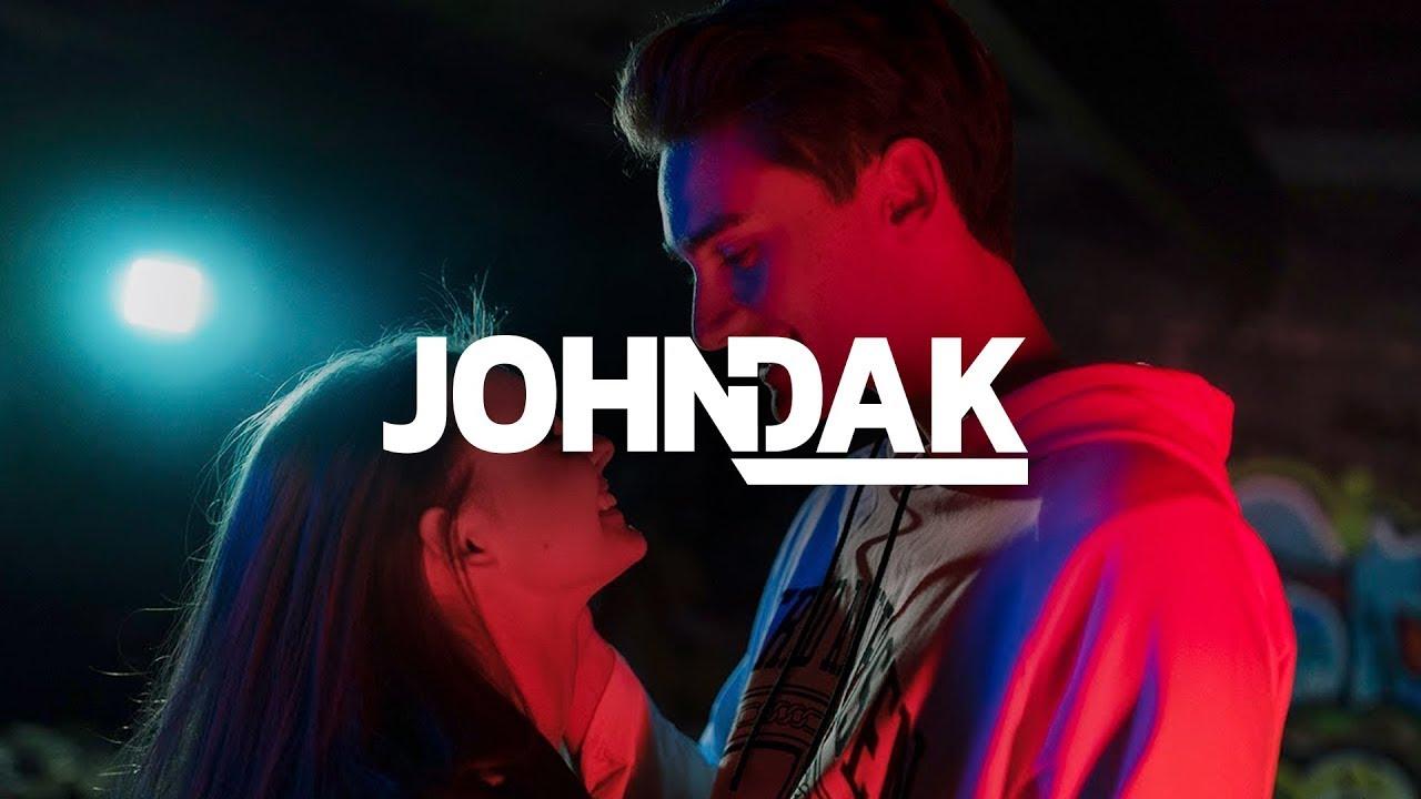 Alexander Husum Min Tesla - John Dak Remix