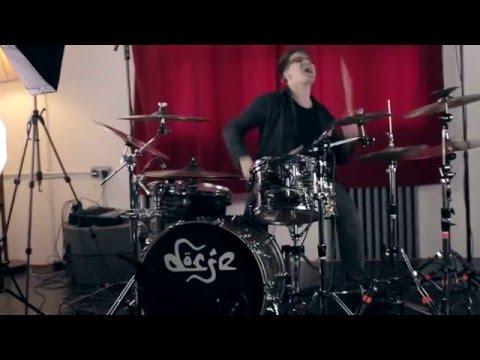 Dorje | Aeromancy | Drum Playthrough
