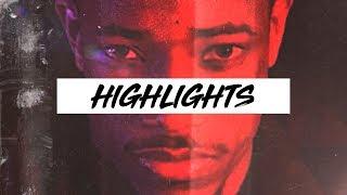 DeMar DeRozan Highlights 2017-2018   NBA Clip Session Ep. 04