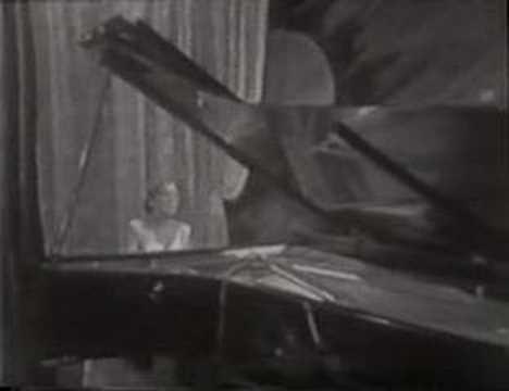 Annie Fischer - Haendel Chaconne in G major