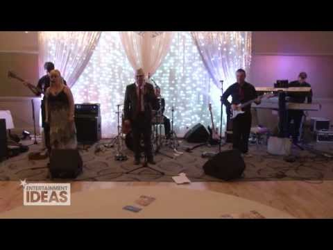 Real Deal Wedding Band Derry