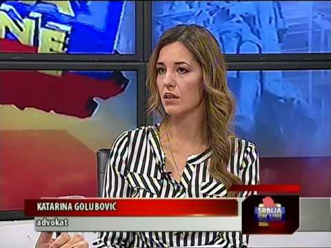 srbija online katarina golubovic i milena vasic tv kcn youtube. Black Bedroom Furniture Sets. Home Design Ideas