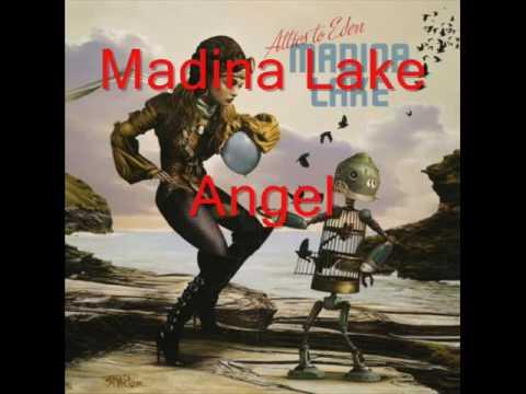Клип Madina Lake - Angel