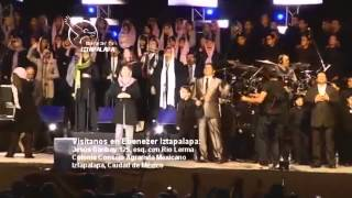 Adorarte & Gracias Señor Ebenezer Guatemala