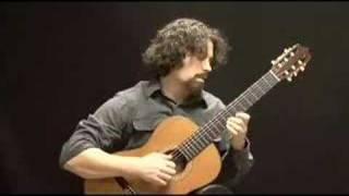 EMU Guitarist Rob Nelson plays Neil Gow