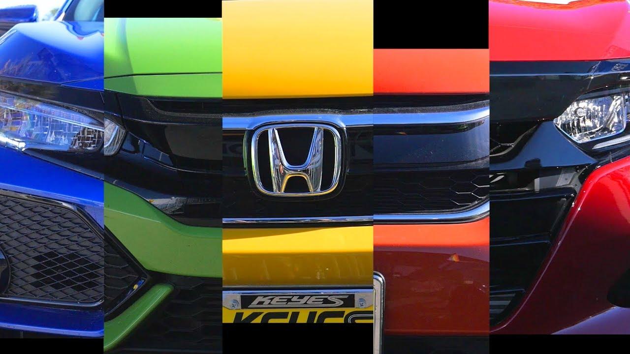 Keyes Woodland Hills >> Ride With Pride Keyes Woodland Hills Honda