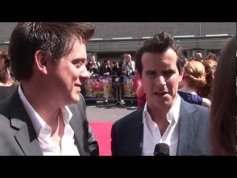 Horrid Henry - World Premiere Interviews