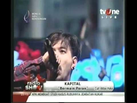 Kapital - Bermain Peran @Radioshow_tvOne