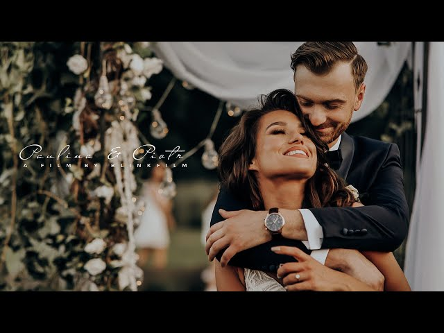 Paulina & Gucci | Wedding2YouAgency | OldJoker | BLINKFILM