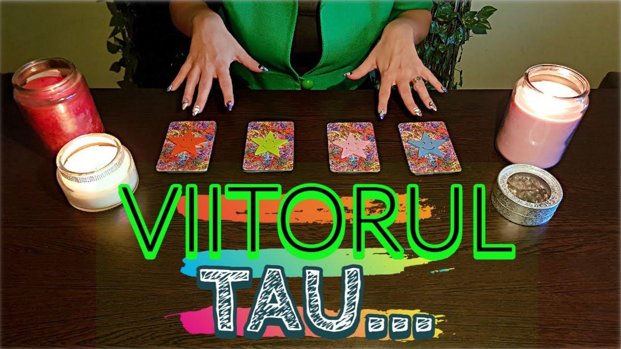 Tarot: Alege o carte! VIITORUL - Cum va fi? *Foarte Detaliat*