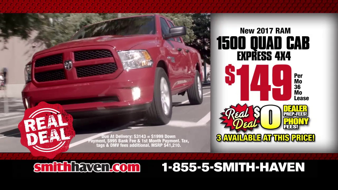 Smith Haven Jeep >> April Don T Get Fooled Event At Smith Haven Chrysler Jeep Dodge Ram