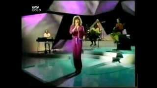 Barbara Dickson - Caravan Song