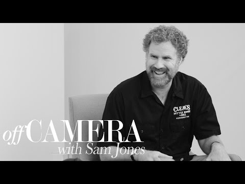 Will Ferrell Tells A Hilarious Story About Dustin Hoffman